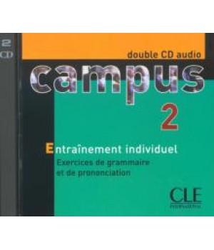 Диск Campus 2 CD Audio individuelle