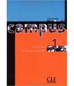 Тести Campus 1 Fichier d'evaluation