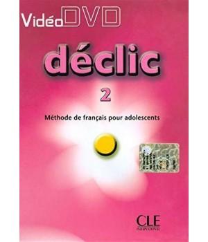 Диск Déclic 2 DVD vidéo