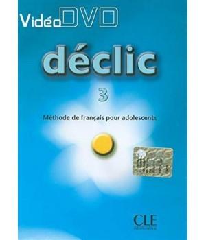 Диск Déclic 3 DVD vidéo