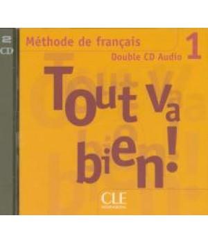 Диск Tout va bien! 1 CD audio collectifs