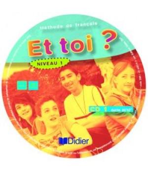 Диск Et Toi? 1 CD Classe