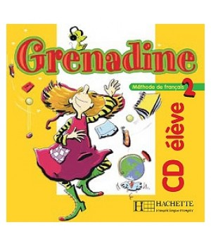 Диск Grenadine : Niveau 2 CD audio individuelle