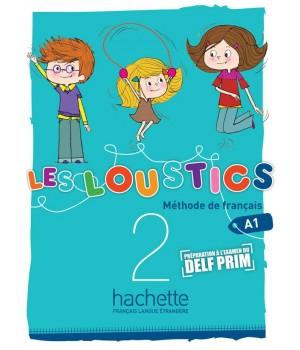 Учебник Les Loustics : Niveau 2 Livre de l'élève