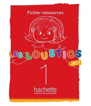Тести Les Loustics : Niveau 1 Fichier ressources