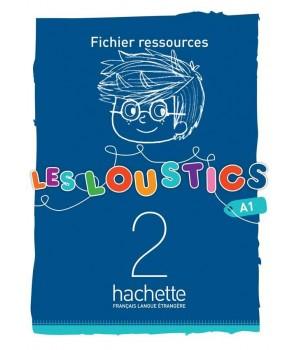 Тести Les Loustics : Niveau 2 Fichier ressources