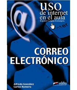 Uso de Internet en el aula Correo electrónico