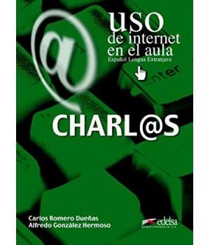 Uso de Internet en el aula Charl@s