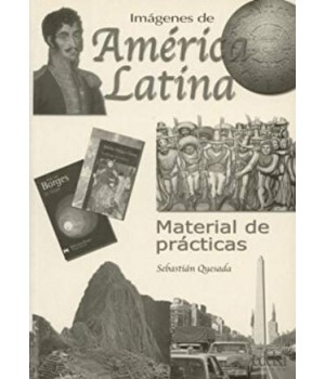 Відповіді Imágenes de América Latina Claves