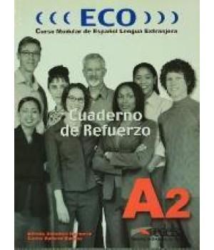 ECO A2 Cuaderno de Refuerzo