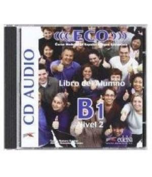 Диск ECO B1 CD Audio