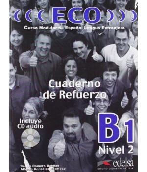 ECO B1 Cuaderno de Refuerzo