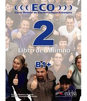ECO extensivo B1+ Libro del Alumno