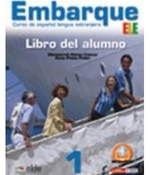 Embarque 1 Libro del alumno