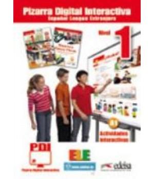 Диск Joven.es 1 (A1) Pizarra Digital Interactiva DVD