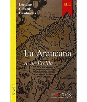 Книга для читання Colección Lecturas Clásicas Graduadas Nivel 1 La Araucana