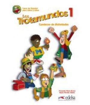 Робочий зошит Los Trotamundos 1 Cuaderno de actividades