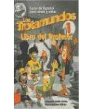 Книга для вчителя Los Trotamundos 1 Libro del profesor