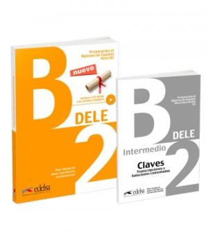 Preparación DELE B2 Pack