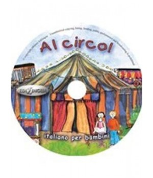 Диск Al Circo! CD audio