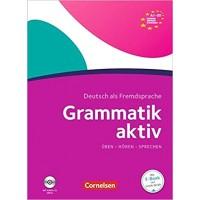 Граматика Grammatik aktiv A1-B1