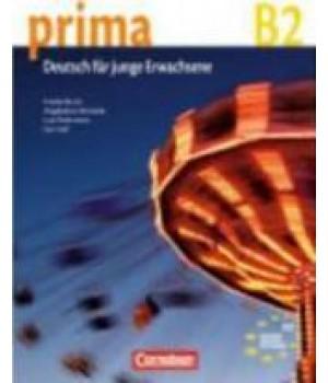 Учебник Prima - Deutsch für Jugendliche Band 6 (B2) Schulerbuch