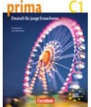 Учебник Prima - Deutsch für Jugendliche Band 7 (C1) Schulerbuch