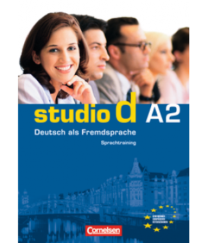 Упражнения Studio d A2 Sprachtraining