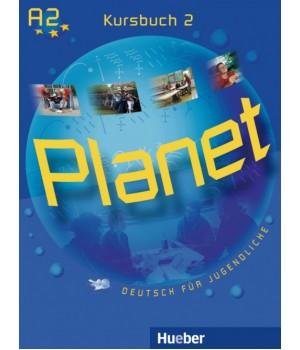 Підручник Planet 2 Kursbuch