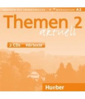 Диски Themen aktuell 2 2 CDs