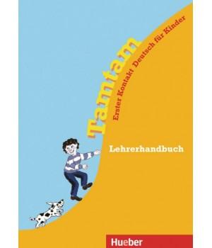 Книга для учителя Tamtam Lehrerhandbuch