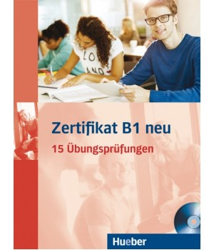 Тести Zertifikat B1 Neu