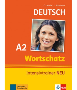 Вправи Wortschatz Intensivtrainer A2
