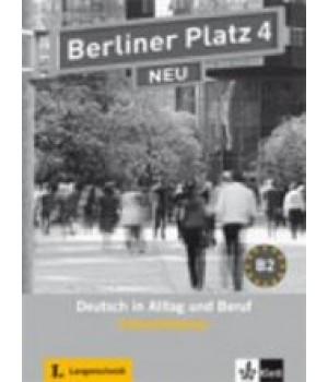 Вправи Berliner Platz 4 NEU Intensivtrainer