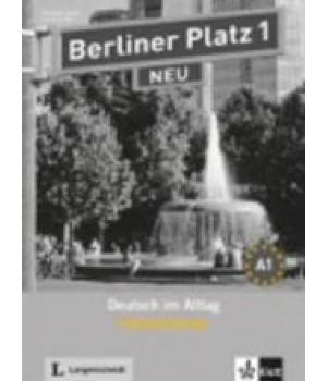 Упражнения Berliner Platz 1 NEU Intensivtrainer