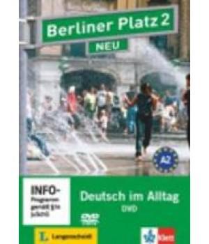 Диск Berliner Platz 2 NEU DVD