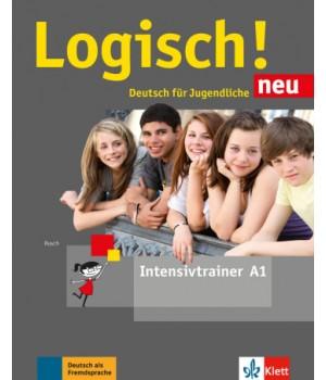Вправи Logisch! neu A1 Intensivtrainer
