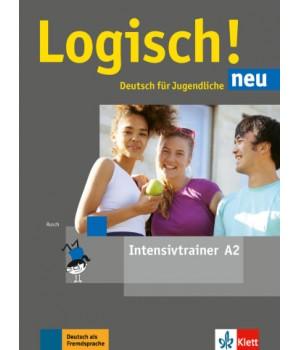 Вправи Logisch! neu A2 Intensivtrainer