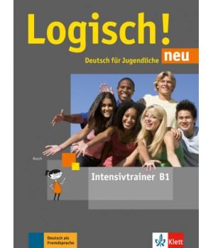 Вправи Logisch! neu B1 Intensivtrainer