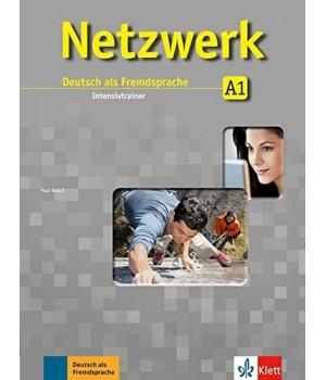 Вправи Netzwerk A1 Intensivtrainer