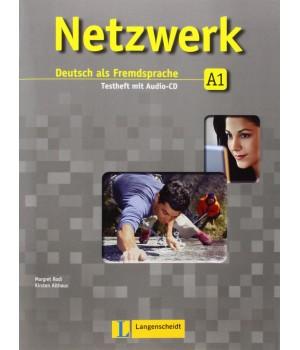 Тести Netzwerk A1 Testheft