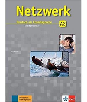 Вправи Netzwerk A2 Intensivtrainer