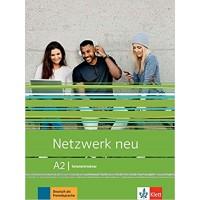 Вправи Netzwerk neu A2, Intensivtrainer