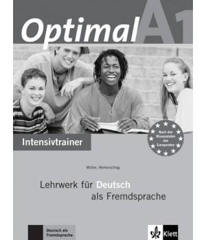 Вправи Optimal A1 Intensivtrainer