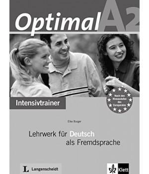 Вправи Optimal A2 Intensivtrainer