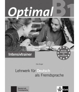 Вправи Optimal B1 Intensivtrainer
