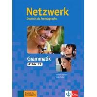 Граматика Netzwerk Grammatik A1-B1