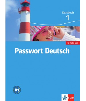 Підручник Passwort Deutsch 1 Kursbuch