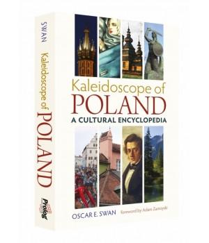 Книга Kaleidoscope of Poland. A Cultural Encyclopedia