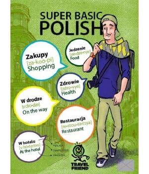 Довідник для туриста Travelfriend. Super Basic Polish